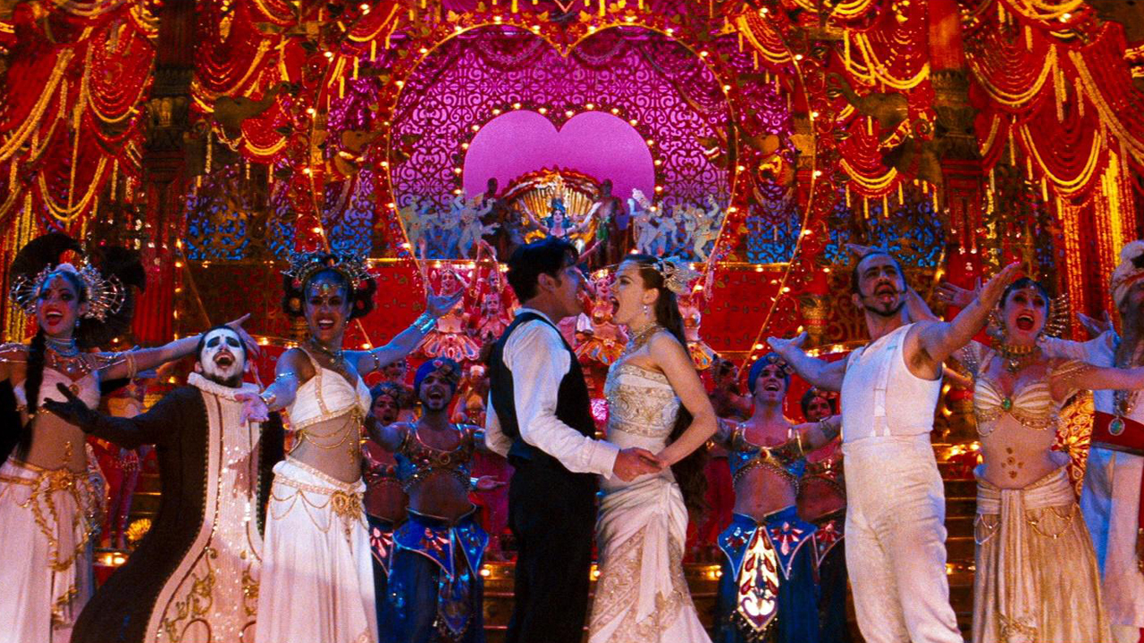 Moulin Rouge screening