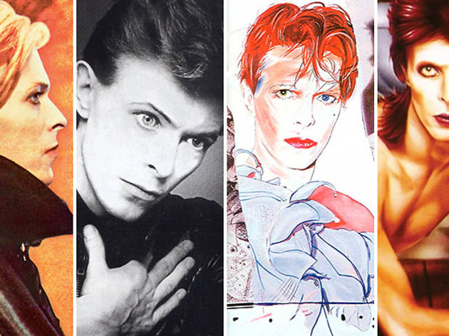 Best David Bowie albums from Hunky Dory to Blackstar