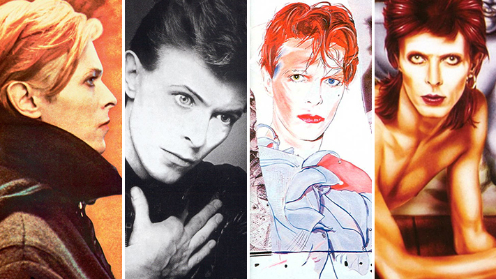 Ten essential David Bowie albums