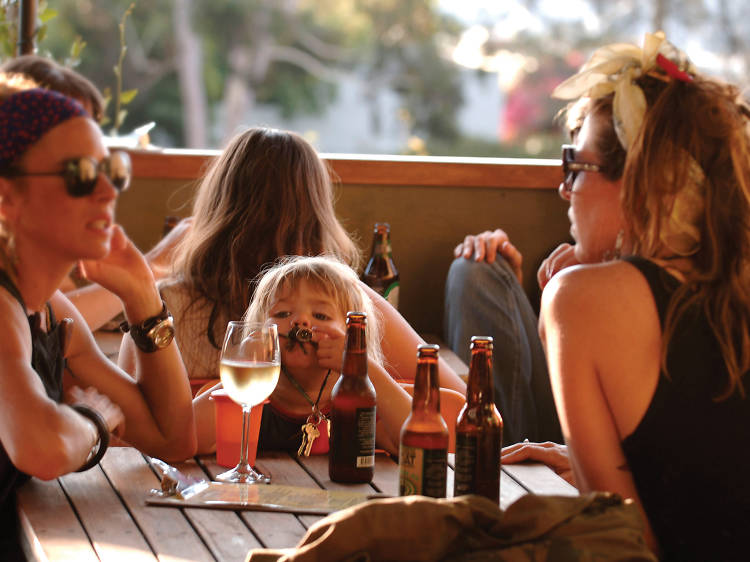The best kid-friendly pubs in Melbourne