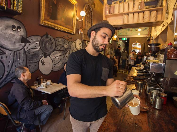 The best cafes in Parramatta