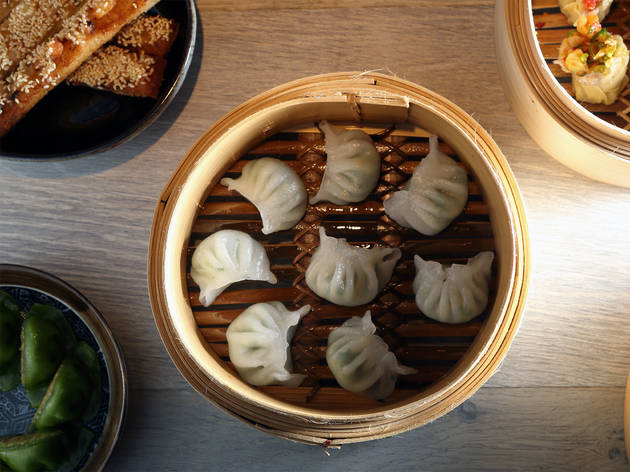 The best yum cha in Melbourne