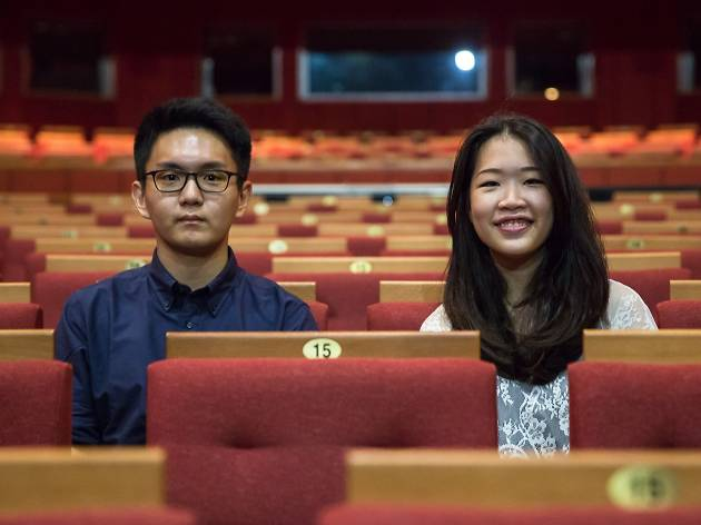 Bennett Bay & Lin Ying