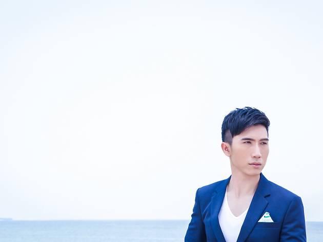 Intune Music Aaron Lim