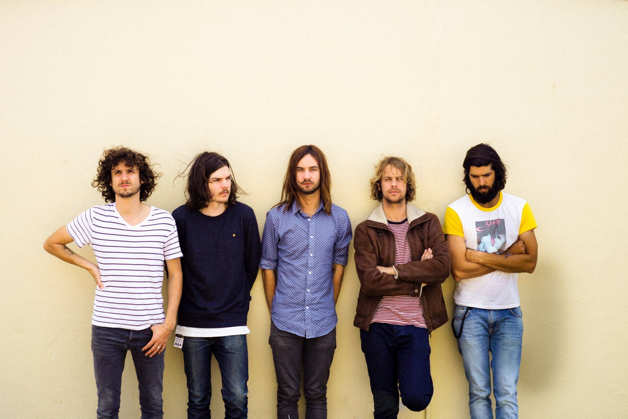 Tame Impala live in KL