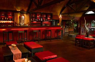 Tamarind Springs Valentine's Day menu