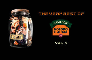 The very best of JamesonNotodoFilmfest Vol. V