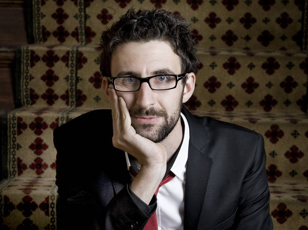 The 100 best comedy movies, Mark Watson