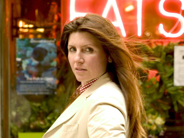 The 100 best comedy movies, Sharon Horgan