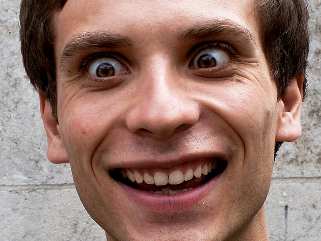 The 100 best comedy movies, Daniel Simonsen