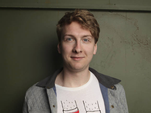 The 100 best comedy movies, Joe Lycett