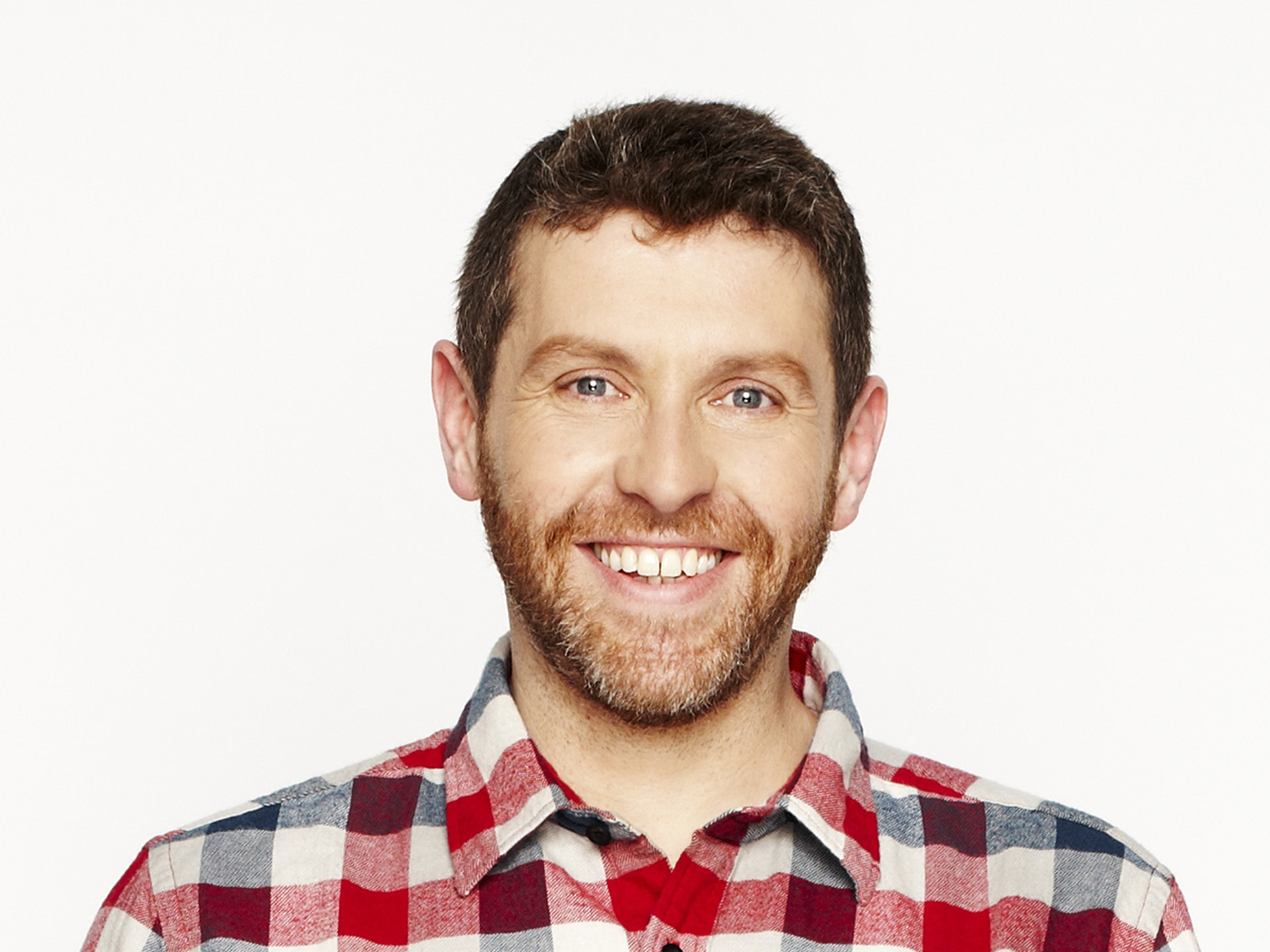 The 100 best comedy movies, Dave Gorman