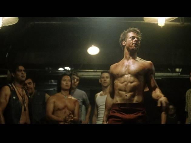 La Ká: Fight Club