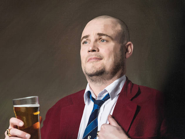 The 100 best comedy movies, Al Murray