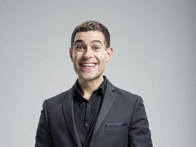 The 100 best comedy movies, Simon Brodkin