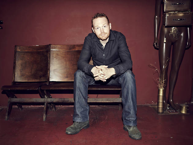 The 100 best comedy movies, Bill Burr