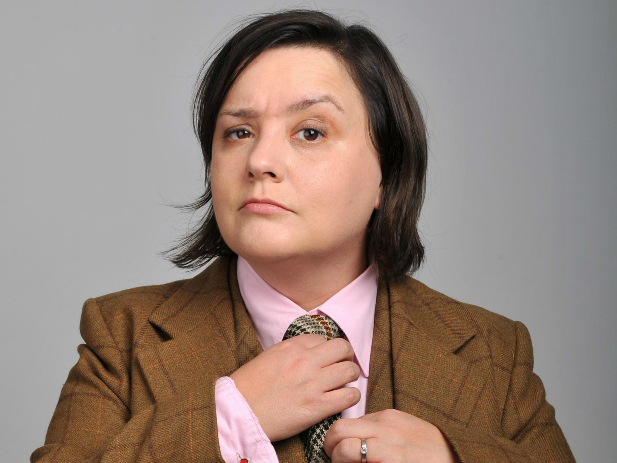 The 100 best comedy movies, Susan Calman