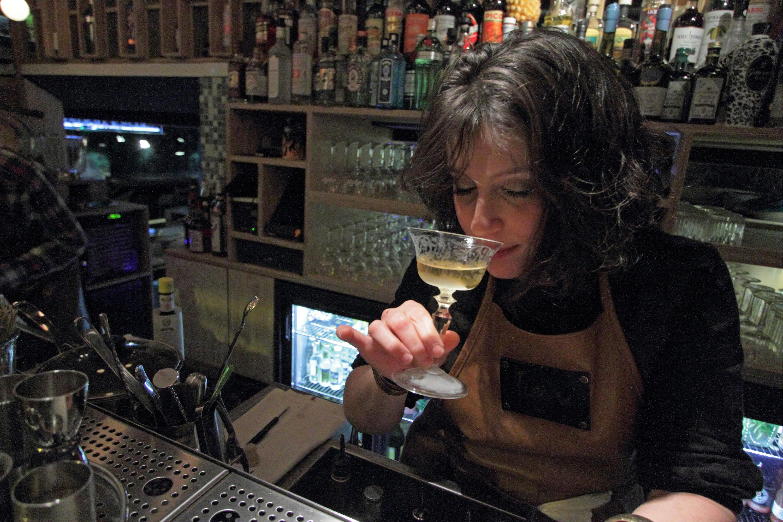 On a testé un Boomerang, le secret le mieux gardé des bartenders