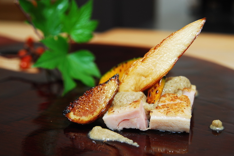 Top five Tokyo spots for classy Japanese dining