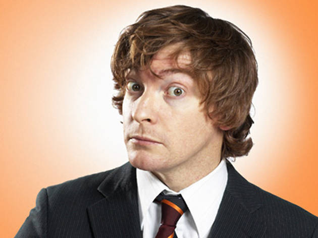 The 100 best comedy movies, Rhys Darby