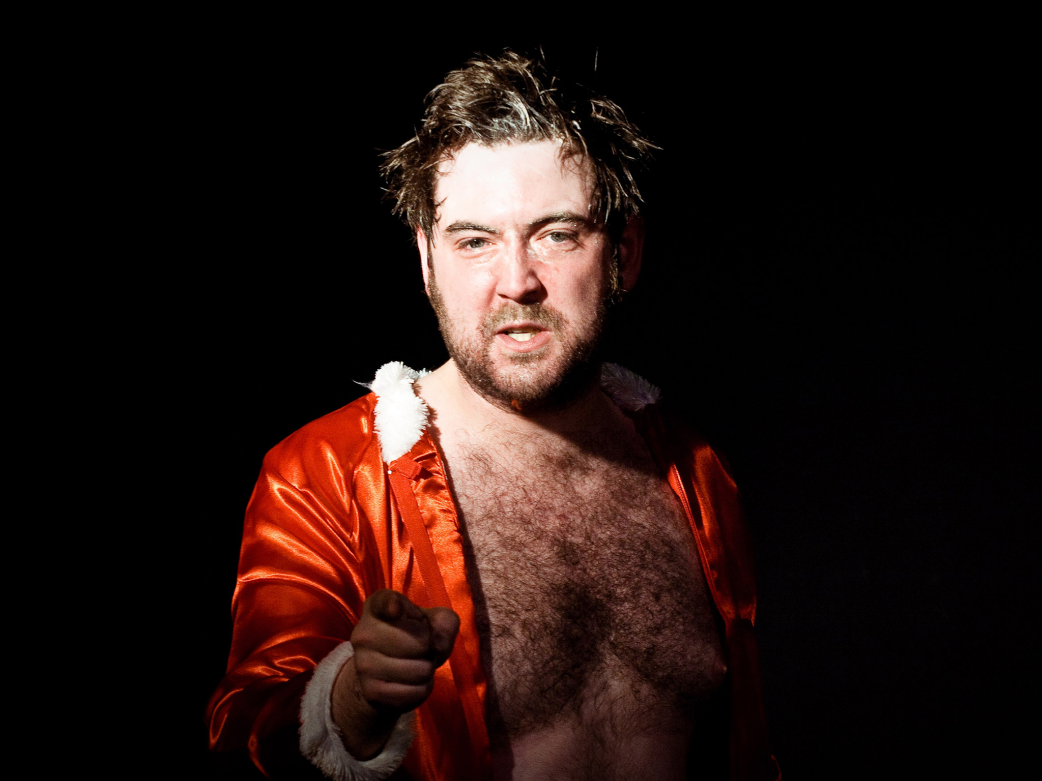 The 100 best comedy movies, Nick Helm