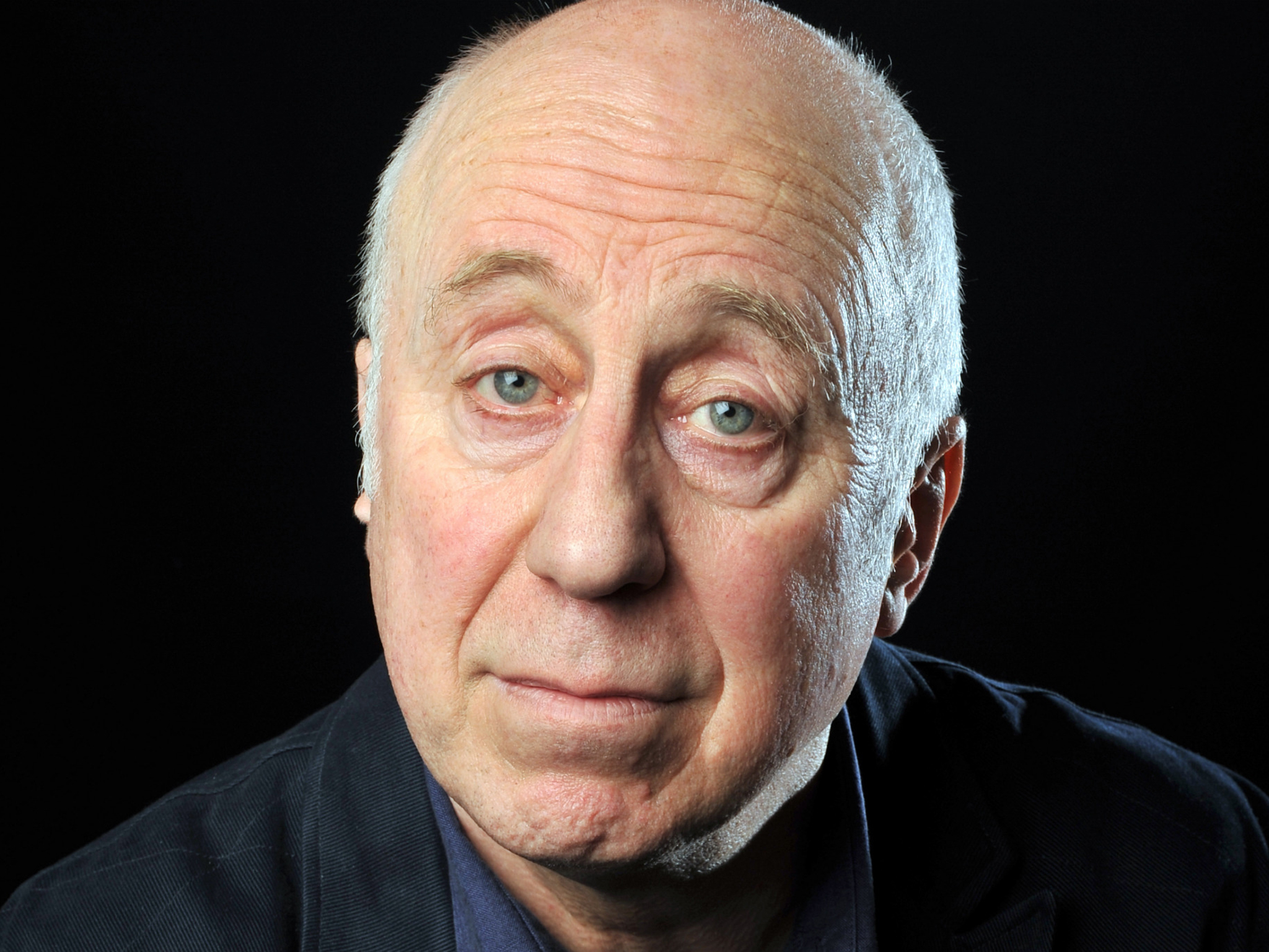 Norman Lovett