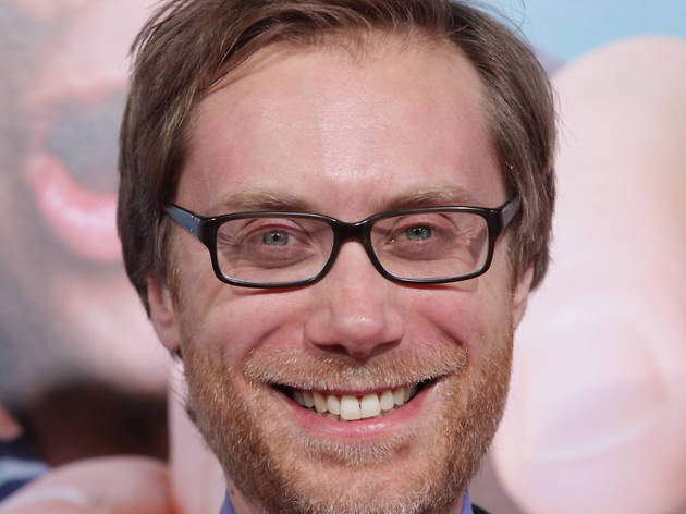 The 100 best comedy movies, Stephen Merchant