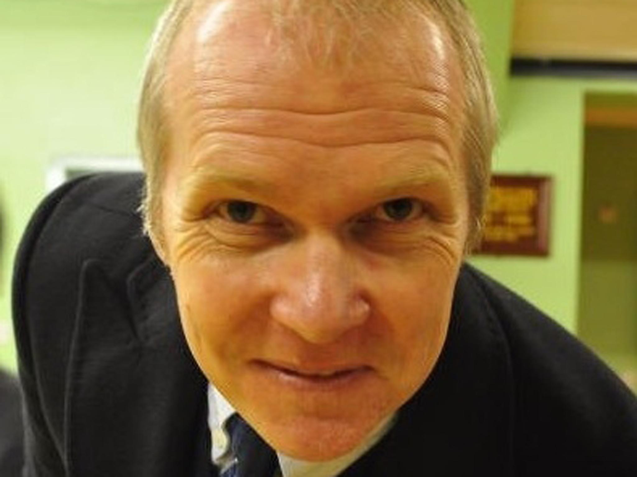 Trevor Neal
