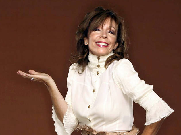The 100 best comedy movies, Rita Rudner