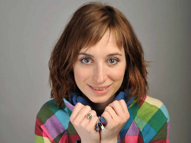 The 100 best comedy movies, Isy Suttie