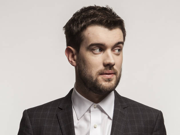 The 100 best comedy movies, Jack Whitehall