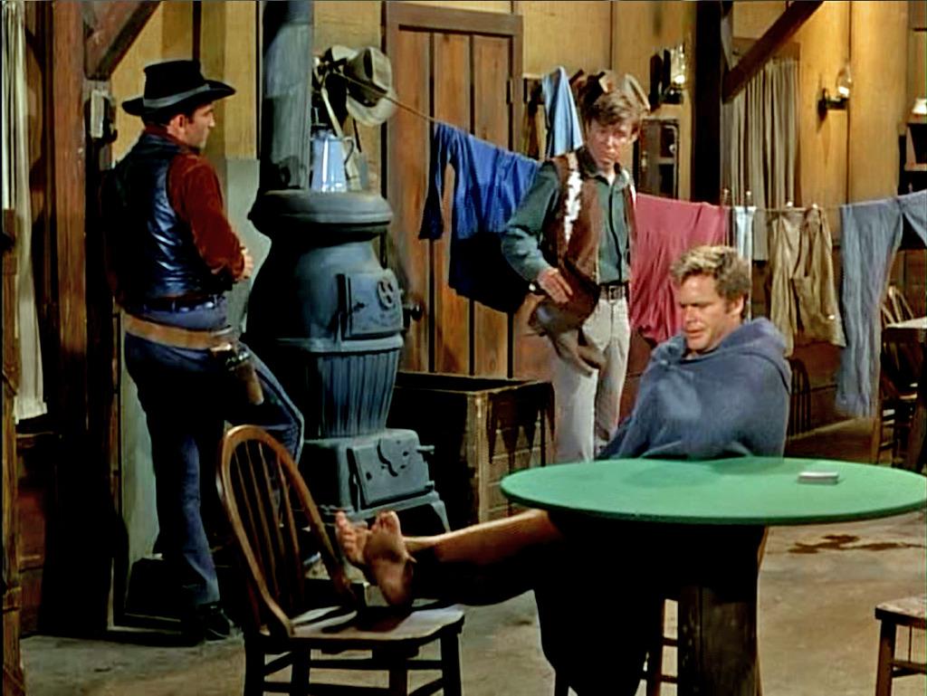 'The virginian' (1962-1971)
