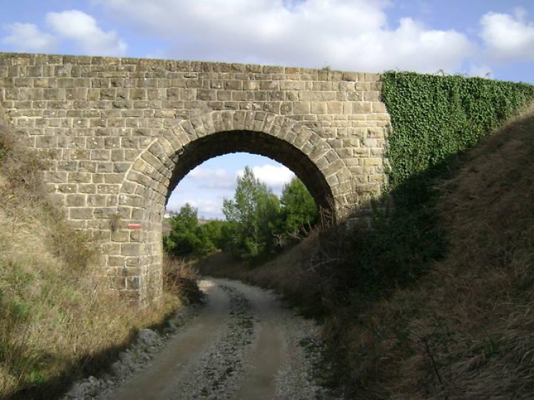 Cycle the Parenzana
