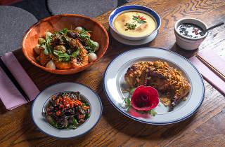 Best new restaurant MaLa Project
