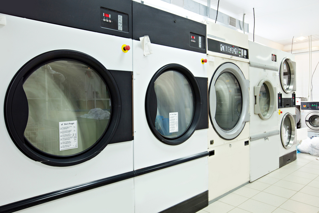24 Hour Laundromat In Nyc Neighborhoods For Late Night Laundry