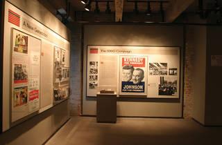 (Photograph: Courtesy Sixth Floor Museum)