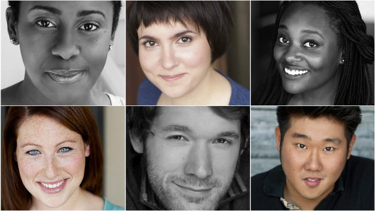 Second City e.t.c.'s new cast is majority women