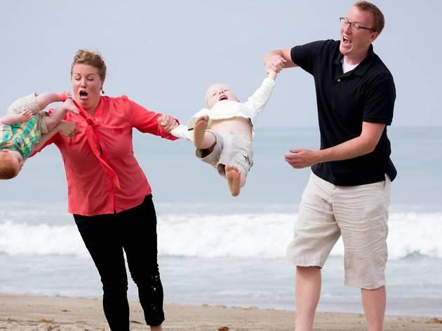 Awkward Family Photos Presents: Born to Be Awkward