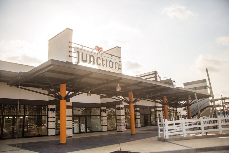 Junction Mall, Nungua, Accra, Ghana
