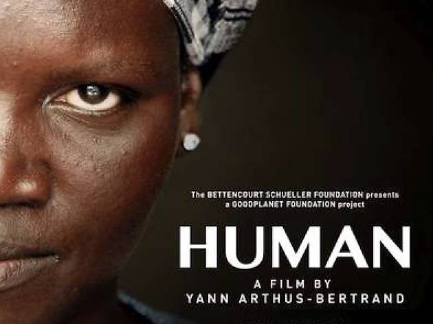 Human, Film screening, Alliance Francais, Accra, Ghana