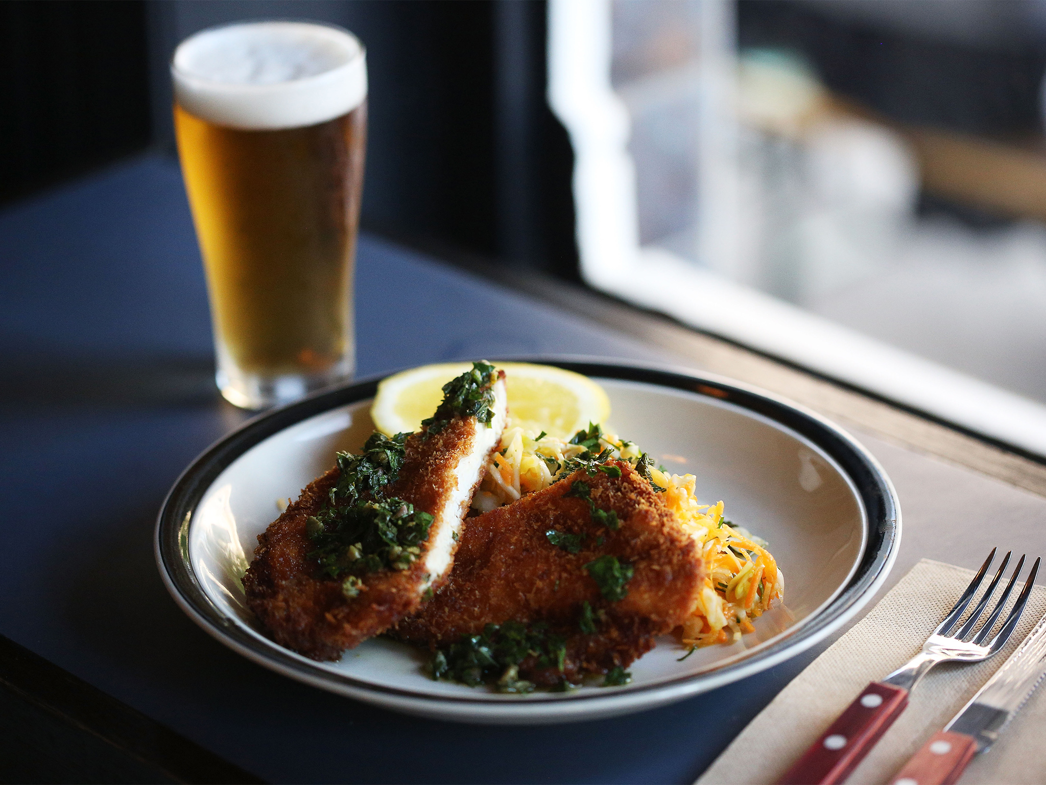 The best gastropubs in Melbourne