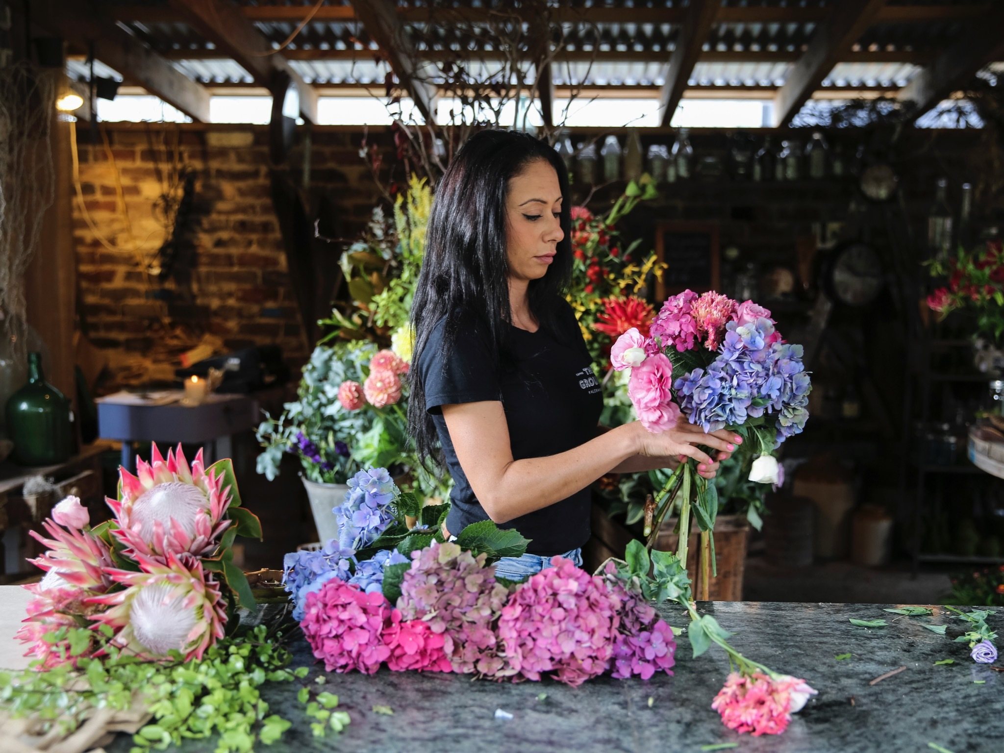 The best boutique florists in Sydney