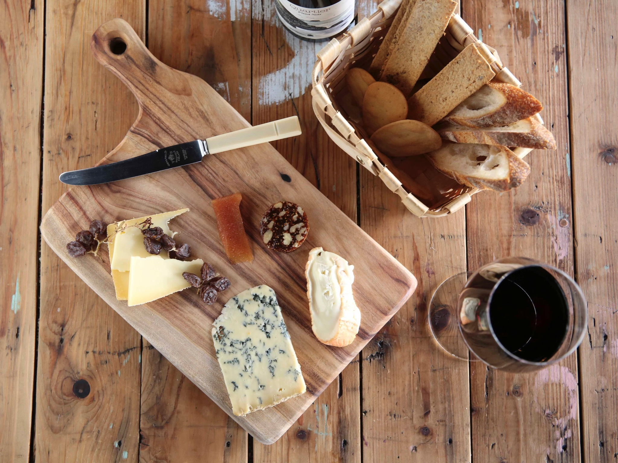 The best places for cheese and wine in Sydney