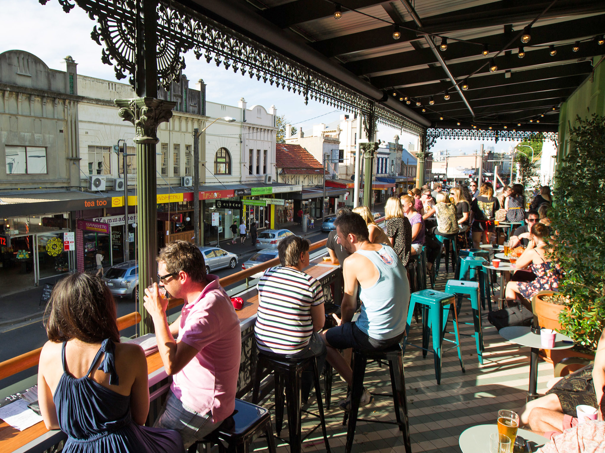 Sydney Restaurants For Uni Students