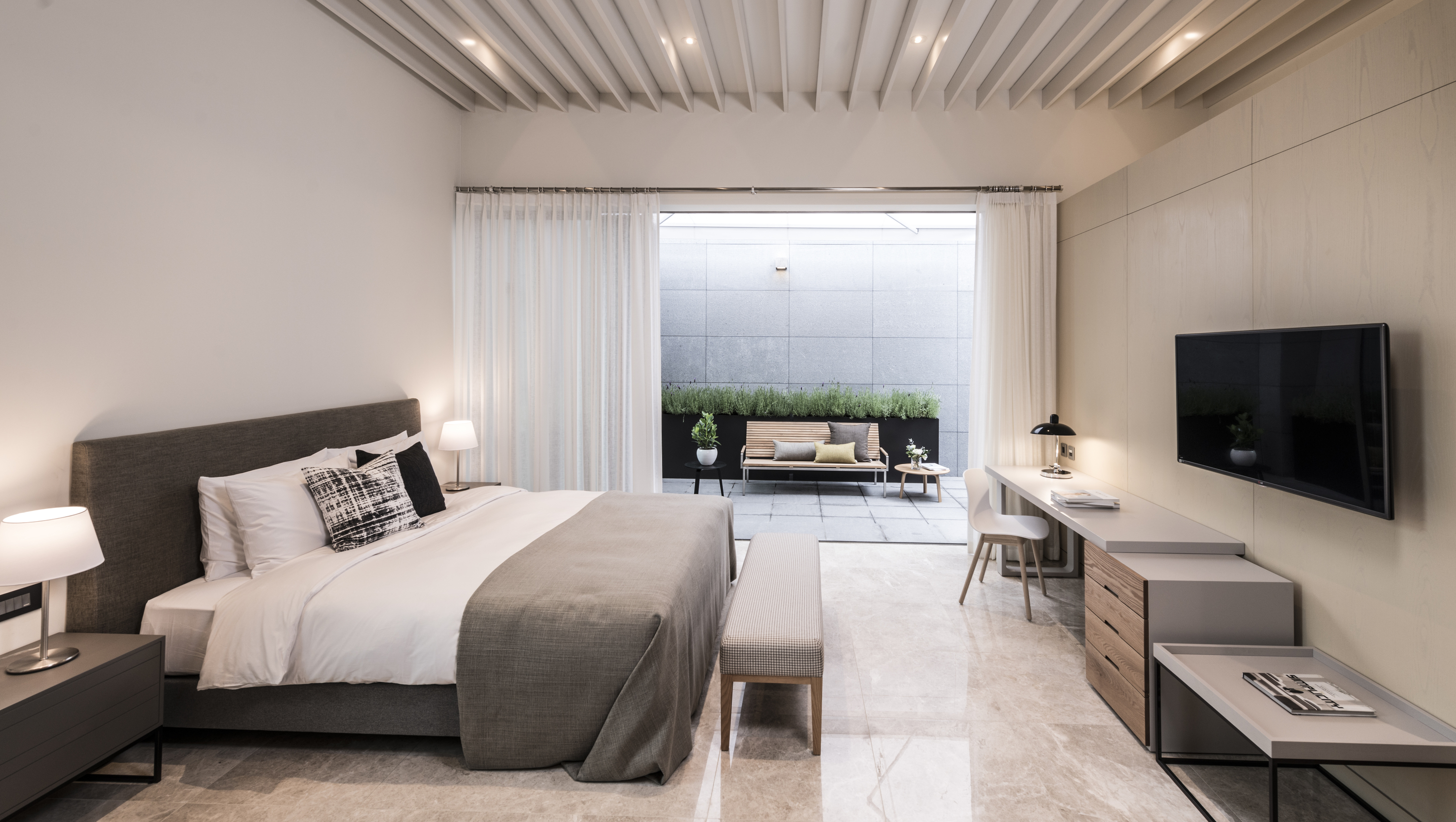 Hotels time out seoul for Design boutique hotels schweiz