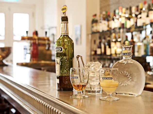 Café & Bar Gavroche