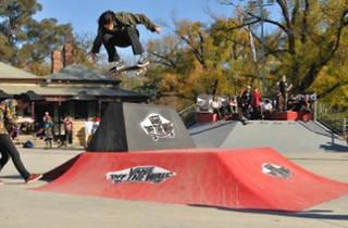 Riverslide Skate Park