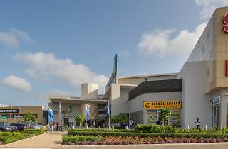 Westhills Mall, Accra, Ghana