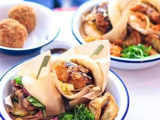 Restaurants asiatiques à Paris