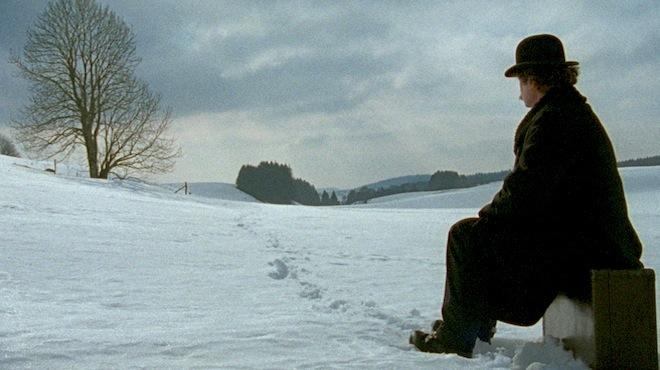 Du cinéma gratuit au Studio Galande, avec 'Inferno d'August Strindberg'